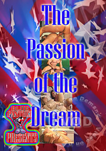 The Passion Of The Dream