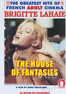 The House Of Fantasies (French Language)