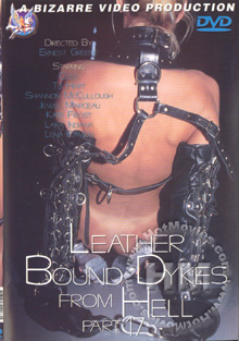 Leather Bound Dykes from Hell Part 17