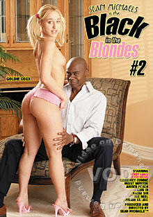 Black In The Blondes #2