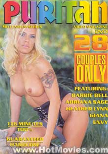 Puritan Video Magazine 28 - Couples Only