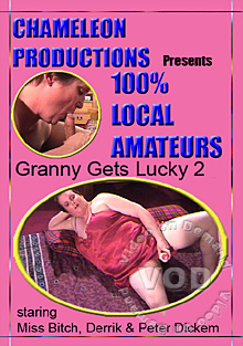 Granny Gets Lucky 2