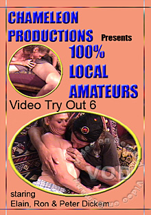 Video Try Out 6