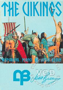 Lasse Braun 11: The Vikings - Victory For The Queen