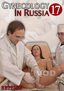 Gynecology In Russia 17