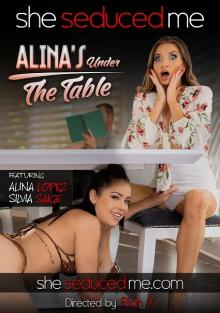 Alina's Under The Table