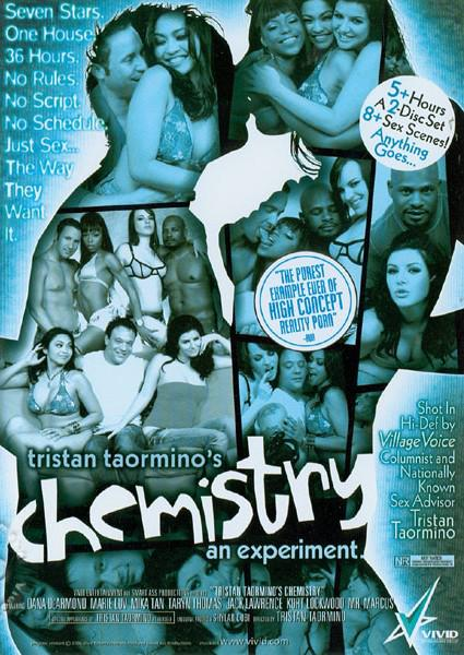 Tristan Taormino's Chemistry An Experiment (Disc 2)
