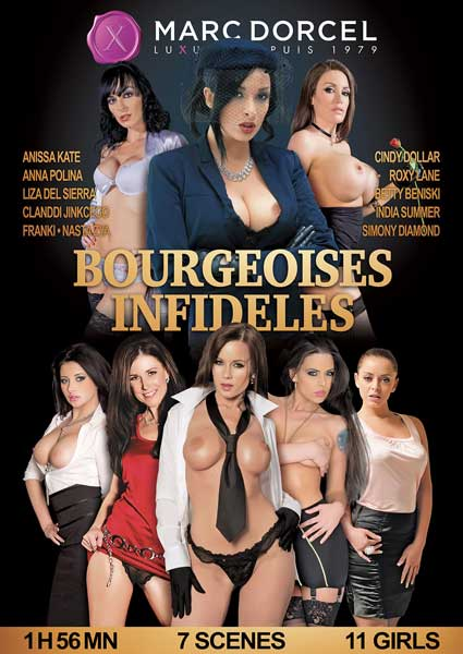 Cheating Bourgeois Wives (French)