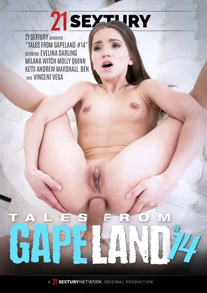 Tales From Gapeland #14