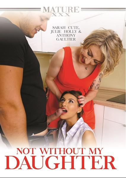 Not Without My Daughter Box Cover
