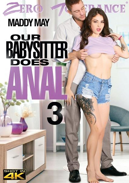 Our Babysitter Does Anal 3
