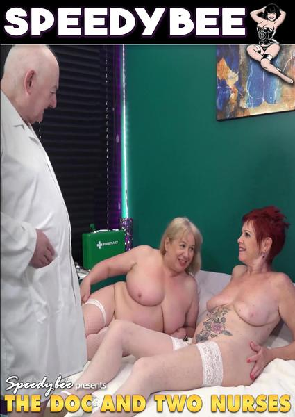 The Doc and Two Nurses
