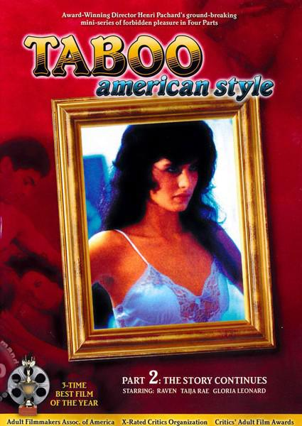 Taboo American Style Part 2 - The Story Continues