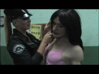 Sissy Ho: Busted Clip 2 00:29:00