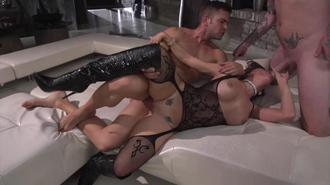 Rocco's Dirty Girls Clip 4 02:27:40