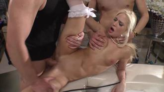 Rocco's Dirty Girls #4 Clip 4 02:43:40